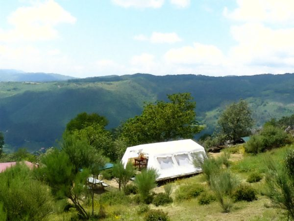 Glamping North Portugal