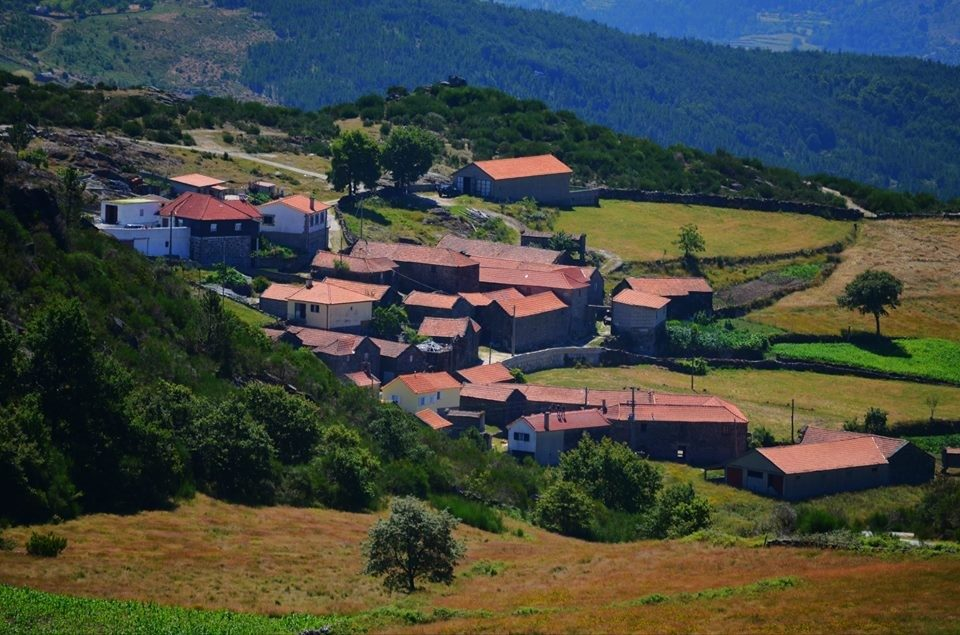 rural holiday in North Portugal