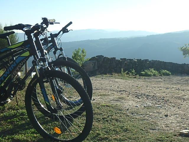 Quinta Rural Mountainbike en Fietsvakantie Noord Portugal