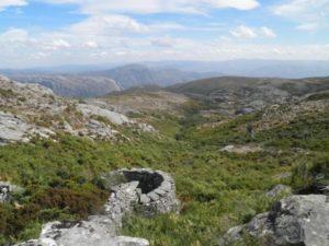 hike en wandeltochten op vakantie in Noord Portugal in de Geres